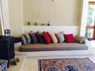 Perfect 5 bedroom Ramat Hasharon Villa with Internet Access - Ramat Hasharon vacation rentals