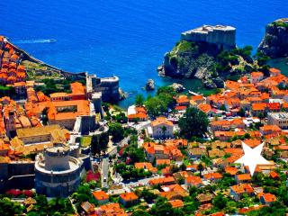 Old Dinka Old Town Free Parking - Dubrovnik vacation rentals