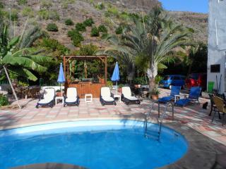 FINCA HiBiDuRi Gran Canaria/VILLA DE LA PALMERITA - Maspalomas vacation rentals