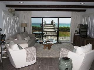Amazing Beachfront Condo!  Ramsgate #2 is the perfect beach getaway spot! - Alys Beach vacation rentals