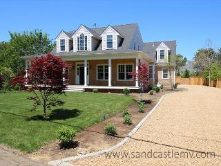 Beautiful Katama Home with Pool - Edgartown vacation rentals