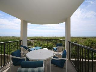 DR 1109 - 3 bdrm 2 bath oceanfront condo/steps away from the sparkling ocean - Wrightsville Beach vacation rentals