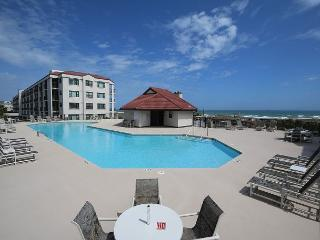 DR 1110 - Wonderful first floor spacious oceanfront condo near the pool - Wrightsville Beach vacation rentals