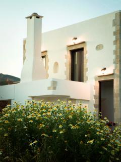 Beautiful Villa with Internet Access and Dishwasher - Kaliviani vacation rentals
