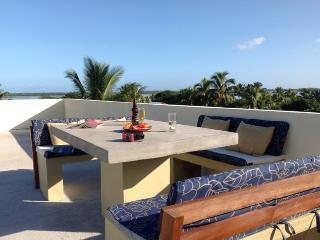 Studio B Romantic Ocean & Mountain views - La Gaulette vacation rentals