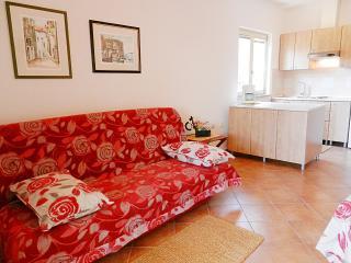 Charming & Cozy Apartment in Rovinj - Rovinj vacation rentals