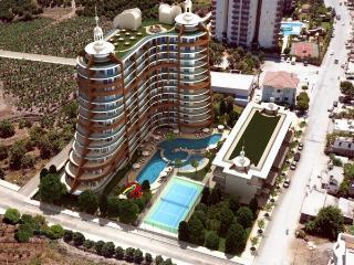 1 bedroom Apartment with A/C in Mahmutlar - Mahmutlar vacation rentals