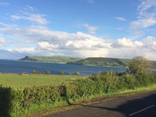 Bay view apartment - Carnlough vacation rentals