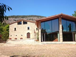 Stunning 18th C. Villa sleeps 25 - Province of Girona vacation rentals