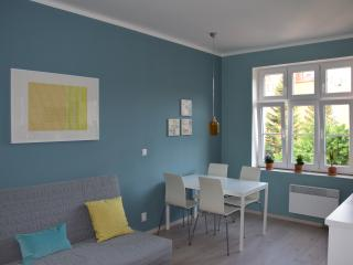 Design apartment 5 in Pilsen Center - Plzen vacation rentals