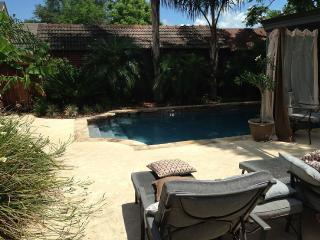 Luxurious New Orleans Cottage with Private Pool - New Orleans vacation rentals