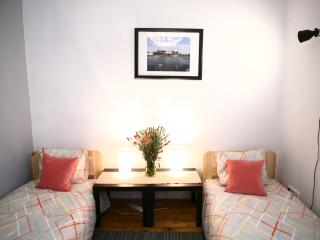 Cozy apartment for 4 peson, CENTER. - Krakow vacation rentals
