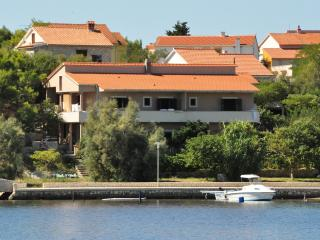 Fabulous Sea View Apartment with two rooms - Nin vacation rentals