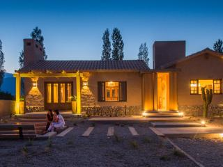 An Adobe Vineyard Retreat in Luxury Estate - Cafayate vacation rentals