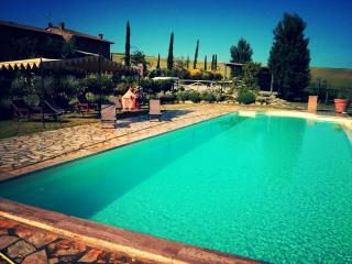 Sassicaia - Paciano vacation rentals