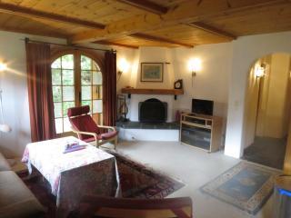 year round Garden Flat in Arosa Chalet - Arosa vacation rentals