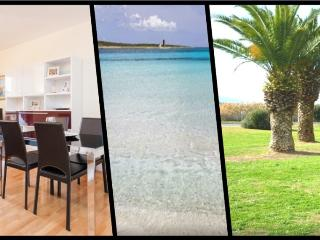 Luxury apartment 7 minutes walk from Poetto beach - Cagliari vacation rentals