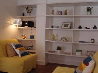 BAIRRO ALTO APT - VINHA 1 - Lisbon vacation rentals
