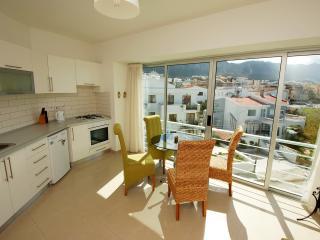 Cosy 1 bedroom apartment in Kyrenia, North Cyprus - Kyrenia vacation rentals