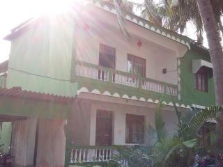 Guest House right at Candolim beach - Candolim vacation rentals