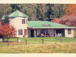 Silo Cottage - Underberg vacation rentals