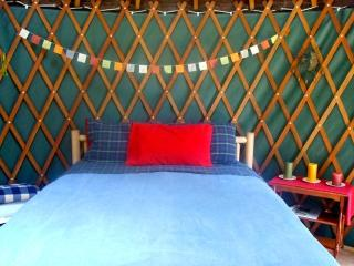 Yurt on Orcas Island Horse Farm - Deer Harbor vacation rentals