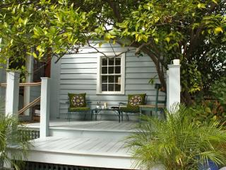 150 Year Old Carriage House, Downtown Charleston - Charleston vacation rentals