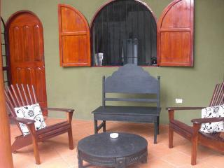 Beautiful 2 bedroom Cahuita House with Internet Access - Cahuita vacation rentals