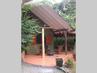 Beautiful House with Internet Access and A/C - Cahuita vacation rentals