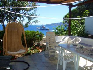 Casa in centro s. marina di salina - Santa Marina Salina vacation rentals
