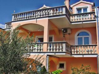 TH00541 Apartments Jerkin / One bedroom A2 RED - Vodice vacation rentals