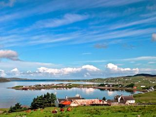 1 bedroom Condo with Internet Access in Aultbea - Aultbea vacation rentals