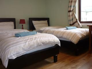 city centre Old Town apartment free parking st Johns hill - Edinburgh vacation rentals