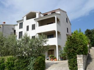 TH00600 Apartments Doris / One bedroom A1 - Vrsar vacation rentals