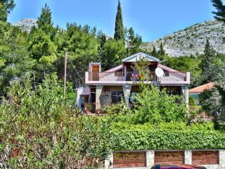 TH00550 Apartments Pavica Savarin / One bedroom A4 - Starigrad-Paklenica vacation rentals