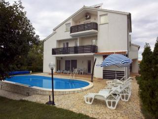 TH00457 Villa Marinela / One bedroom apartment A4+4. No.4 - Porec vacation rentals
