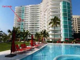 Luxury condo rental Ixtapa MEXICO - Ixtapa vacation rentals