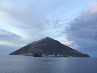 1 bedroom House with A/C in Stromboli - Stromboli vacation rentals