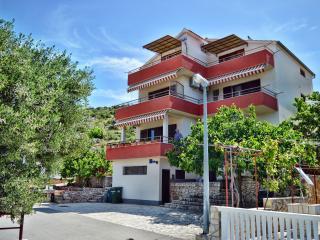 TH00554 Apartments Perkov / A3 One bedroom - Grebastica vacation rentals