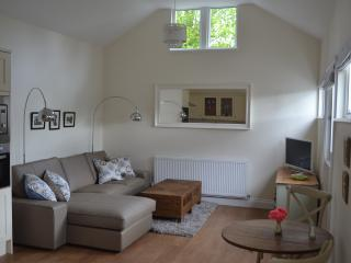 Perfect Condo with Outdoor Dining Area and Television in Thurnham - Thurnham vacation rentals