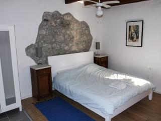 Studio Apartment with terrace - sleeps 2 - Kobarid vacation rentals