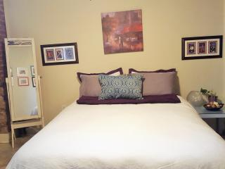 Lux Private Condo in French Quarter - New Orleans vacation rentals