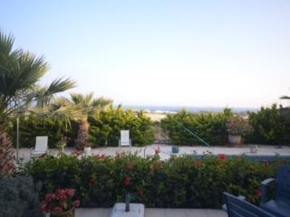 Villa HARMONIA -Maroni-Larnaca Own Pool, Sea views - Maroni vacation rentals
