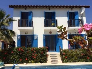 Villa HARMONIA -Maroni-Larnaca Own Pool, Sea views - Maroni vacation rentals