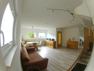 Romantic 1 bedroom Apartment in Niedereschach with Deck - Niedereschach vacation rentals
