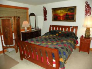 Asian Pacific Room near Yellowstone Park - Belfry vacation rentals