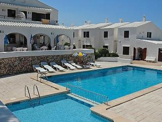 Sa Cala 03 - Cala Morell vacation rentals
