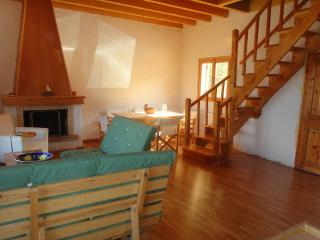 Mountain house near beach Diakofto, Peloponnese - Diakofto vacation rentals