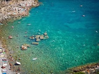 casa per vacaze pochi passi dal mare - Antignano vacation rentals