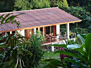 La Ceiba Tree Lodge B&B - Nuevo Arenal vacation rentals
